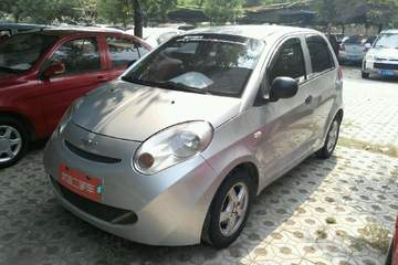 瑞麒 瑞麒M1 2010款 1.0 手动 舒适型