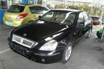 中华 中华 2003款 2.0 自动 标准型