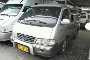汇众 伊斯坦纳 2006款 2.3 手动 舒适型12座