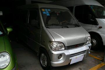 五菱 五菱之光 2006款 1.05 手动 基本型7座