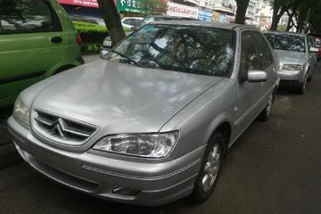 雪铁龙 爱丽舍三厢 2005款 1.6 手动 X 8V
