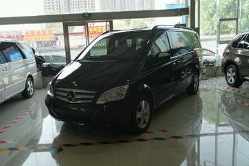 奔驰 唯雅诺 2011款 2.5 自动 豪华版