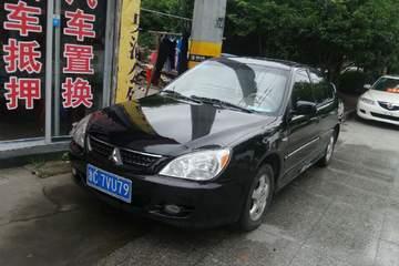 三菱 蓝瑟 2006款 1.6 手动 豪华型