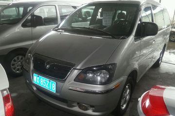 东风 菱智 2007款 2.4 手动 Q8舒适型长车7座