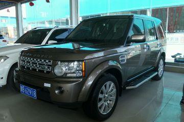 路虎 发现 2011款 3.0T 自动 SD HSE 柴油