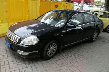 日产 天籁 2006款 2.3 自动 230JK豪华型