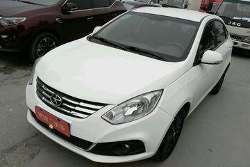 江淮 和悦A30 2013款 1.5 手动 舒适型