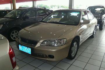 本田 雅阁 2001款 2.3 自动 标准型Vti