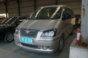 东风 菱智 2006款 2.0 手动 Q7舒适型长车7座
