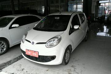 长安 奔奔 2011款 1.0 手动 MINI舒适型