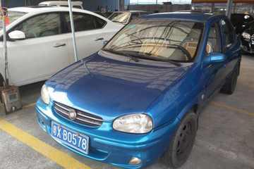 别克 赛欧 2002款 1.6 手动 SL基本型