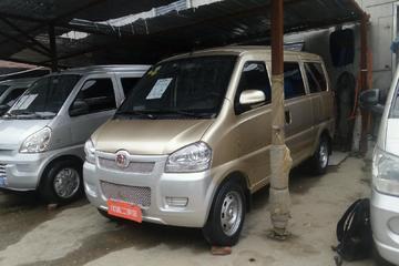 北京汽车 威旺307 2014款 1.2 手动 标准型5座A12