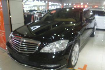 奔驰 S级 2012款 3.5 自动 S400L Grand Edition 油电混合