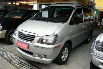 东风 菱智 2010款 1.9T 手动 标准型7座 柴油