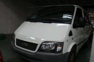 福特 全顺经典 2008款 2.4 手动 豪华型短轴低顶6-8座