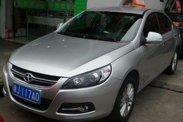 江淮 和悦三厢 2012款 1.5 手动 舒适运动型