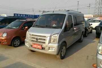 东风 小康C37 2013款 1.4 手动 舒适型