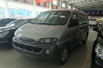 江淮 瑞风 2011款 2.4 手动 彩色之旅标配型5-8座