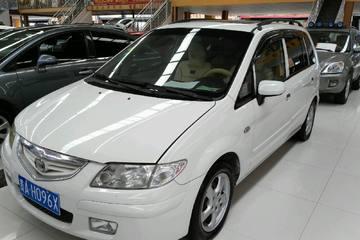 海马 普力马 2005款 1.8 自动 DX舒适型5座