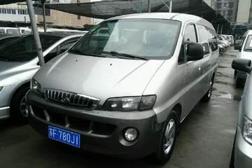 江淮 瑞风 2007款 2.4 手动 彩色之旅标准加长型5-8座