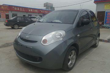 瑞麒 瑞麒M1 2010款 1.3 自动 舒适型