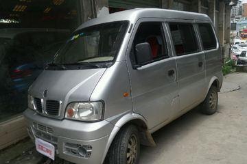 东风 小康K17 2009款 1.0 手动 基本型AF1006