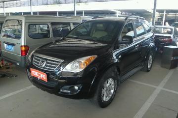 江铃 驭胜 2012款 2.4T 手动 豪华型7座后驱 柴油
