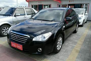 奔腾 B50 2011款 1.6 手动 尊贵型