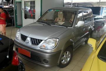 东南 富利卡 2005款 2.0 手动 豪华型四驱