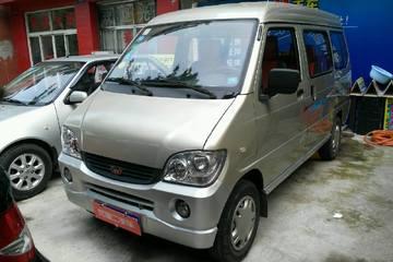 五菱 五菱之光 2010款 1.2 手动 Ⅰ型