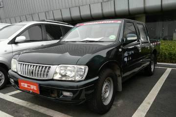 福田 萨普 2011款 2.2 手动 V3后驱