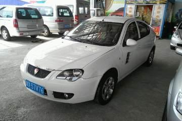 莲花 L3两厢 2013款 1.5 手动 精致型