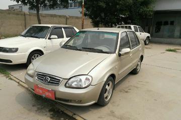 天津一汽 夏利N3三厢 2005款 1.1 手动 三缸基本型
