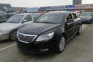 荣威 950 2012款 2.4 自动 豪华行政版
