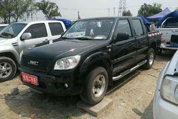 江铃 宝典 2013款 2.8T 手动 超值舒适版JX493ZLQ4F四驱 柴油