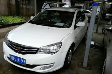 荣威 350 2010款 1.5 自动 讯逸版