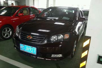 帝豪 EC7经典三厢 2012款 1.8 手动 舒适型