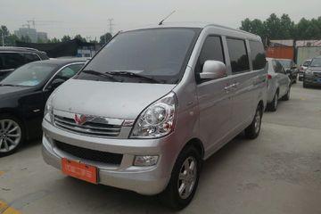 五菱 荣光 2014款 1.5 手动 S基本型5-8座