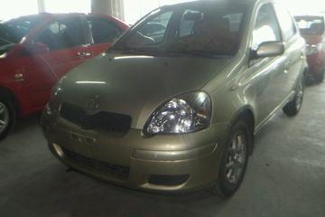 天津一汽 威姿 2003款 1.3 自动 豪华型