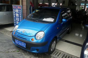 宝骏 乐驰 2012款 1.0 手动 活力型