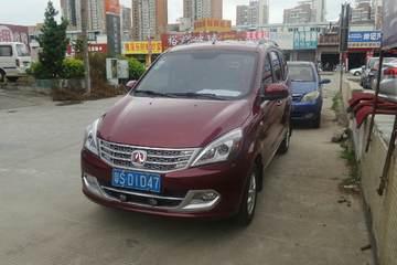 北京汽车 威旺M30 2015款 1.5 手动 舒适型BJ415B