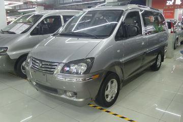 东风 菱智 2013款 1.6 手动 M3豪华型7座