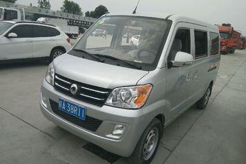 东风 俊风CV03 2012款 1.3 手动 基本型8座
