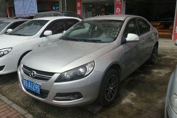 江淮 和悦三厢 2012款 1.5 手动 舒适型