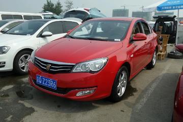 荣威 350 2011款 1.5 自动 讯逸版