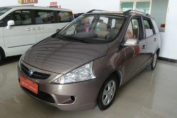 东风 景逸 2012款 1.5 手动 XL舒适型