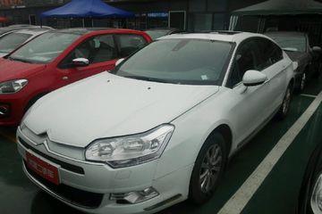 雪铁龙 C5 2011款 2.3 自动 尊雅型