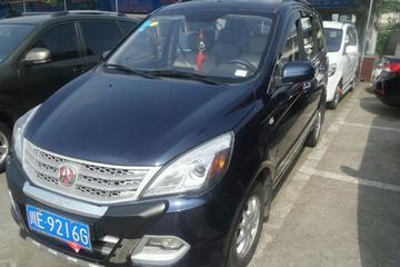 北京汽车 威旺M20 2014款 1.5 手动 实力型BJ415B