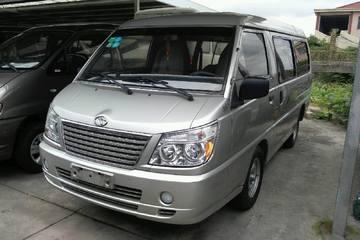 东南 得利卡 2008款 2.0 手动 经济型5-9座