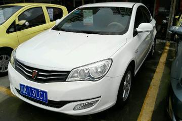 荣威 350 2011款 1.5 手动 讯捷版